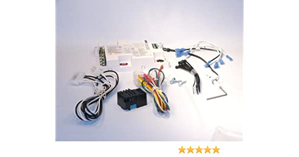Awe Inspiring Amazon Com Kit09660 Home Improvement Wiring Database Ilarigelartorg