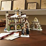 Department 56 Dickens Village Victorian University