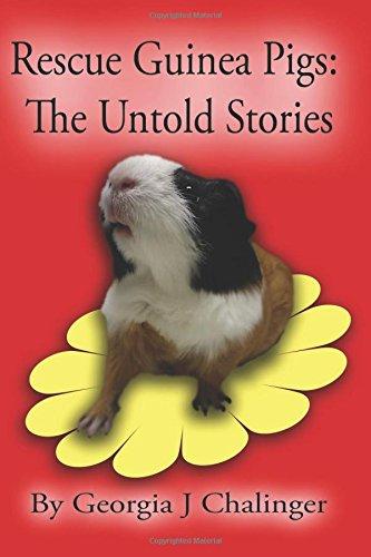 Rescue Guinea pigs: The Untold Stories