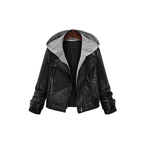 Holdwell Womens Stylish Layered Leather product image