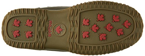 Snow Women's Lilie Dk Canada Grey Boots Pajar Brown atnTZT
