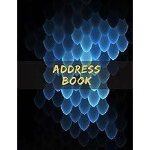 Address Book 2017