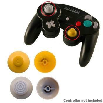 Gamecube Thumbstick Replacement (Analog Cap) Hyperkin DGCR-A01