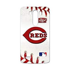 Malcolm Cincinnrti Reds Cell Phone Case for LG G3