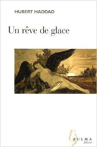 Un Reve De Glace - Hubert Haddad