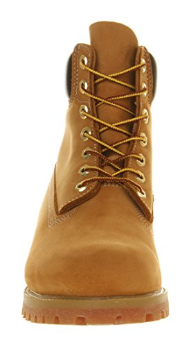 Boots Jaune Blé Timberland homme boot premium 6in qfn8wtHXt