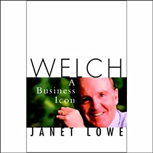 Welch Audiobook