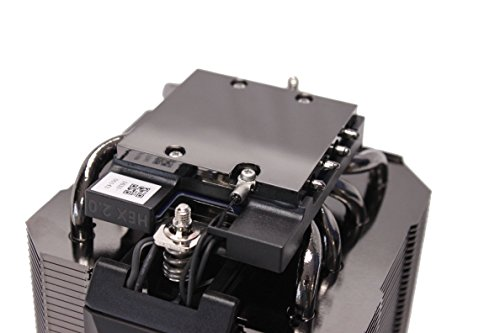 Phononic HEX 2.0 Thermoelectric CPU Cooler, Black by Phononic (Image #3)