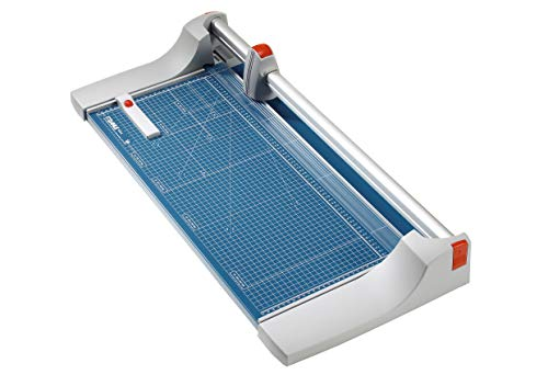 Trimmers Paper Series (Dahle 444 Premium Series Rolling Trimmer, 26 3/8