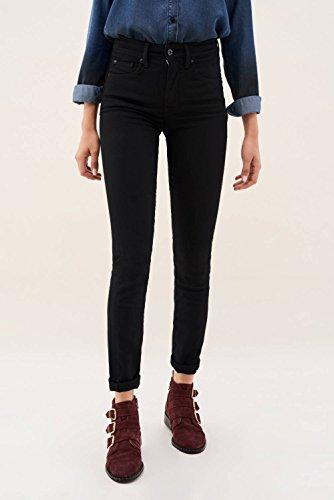 Glamour Secret Jeans Neri Salsa Nero 0xXUw