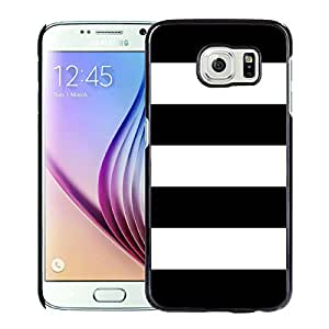 New Beautiful And Durable Custom Designed Kate Spade Cover Case For Samsung Galaxy S6 Black Phone Case 14977