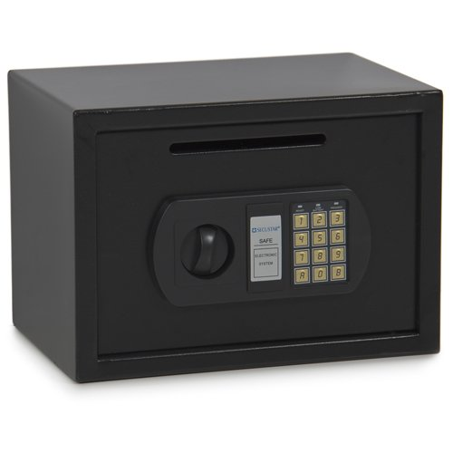 0 8CF Digital Depository Security Jewelry
