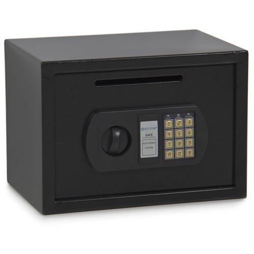 0 8CF Digital Depository Security Jewelry