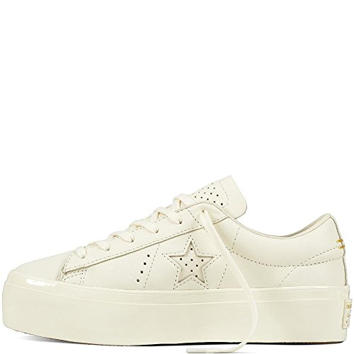 Baskets Femme 559898 Star One Converse Platform PC1wZPq