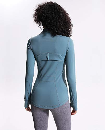 bluee Women's Sweatshirts Yoga Wear Women's Wear, Women's Long Sleeve Hoodies, Comfortable Breathable Yoga, Running, Fitness Tops,Pink,S