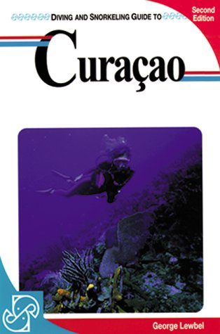 Diving and Snorkeling Guide to Curacao (Lonely Planet Diving & Snorkeling Great Barrier Reef)