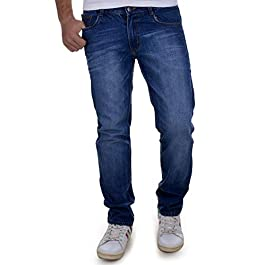 Buy Ben Martin Men's Relaxed Jeans India 2021