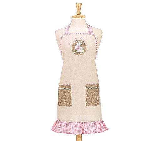 Easter Apron - 7