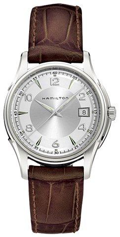 Hamilton American Classics Jazzmaster Mens Watch H32411555