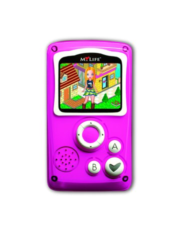 my life electronic toy - 8