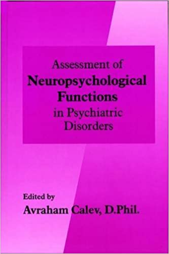 How do you become a Psychiatrist or neuropsychologist?