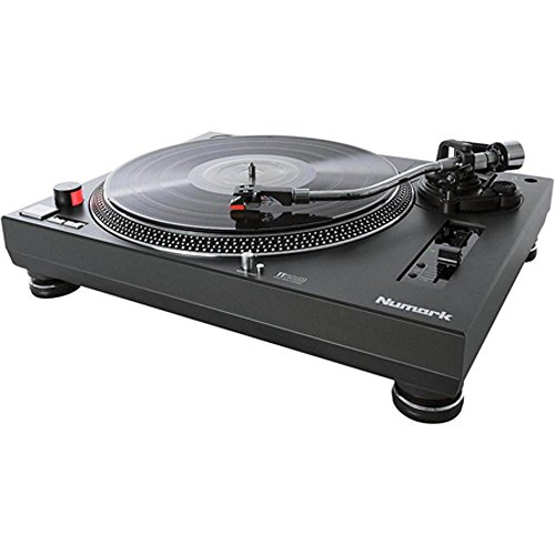 numark turntable cover - 2