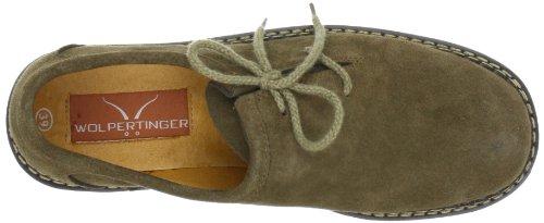 Wolpertinger Beige 1 Bávaros Unisex Zapatos Tradicionales W07015 7Fqrw7