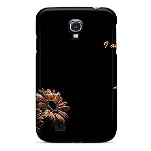 Ideal Deniore Case Cover For Galaxy S4(thinking Of You My Tom), Protective Stylish Case