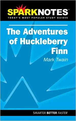 Amazoncom Spark Notes The Adventures Of Huckleberry Finn  Spark Notes The Adventures Of Huckleberry Finn Study Guide Ed Edition Causes Of The English Civil War Essay also Fifth Business Essay  Thesis For Persuasive Essay