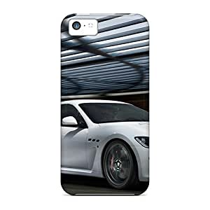 New Fashion Premium Tpu Case Cover For Iphone 5c - El Bolido by mcsharks