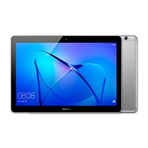Huawei MediaPad T3 10' Tablet(Grey) - (Qualcomm Quad-core 1.4GHz, RAM 2GB, ROM...