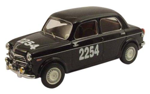 1/43 フィアット 1100/103 1955年ミッレ・ミリア #2254 O.Morelli 4377