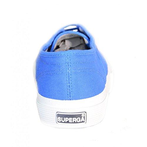 SUPERGA 2750 COTUFLUO BLUE FLUO (37)