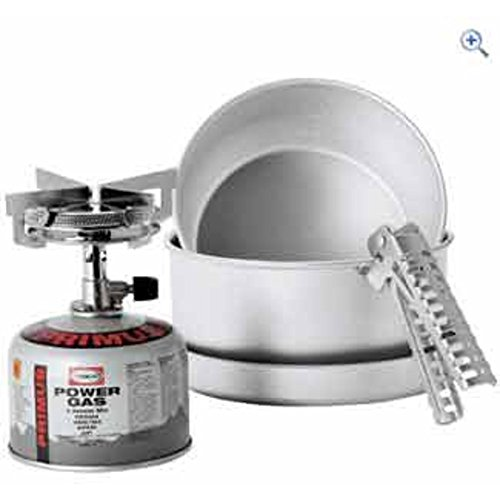 Primus Cookware Mimer aluminum cooking set