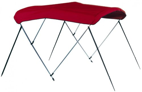 Carver Bimini Top Frame (Carver Industries 55402 3 Bow Top Frame-67In-72 Inch-Bimini Made By Carver)