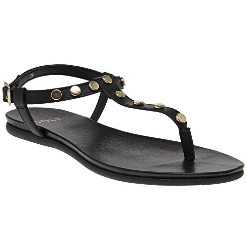Sole Shylar Sandals Black Black 5xNhvY