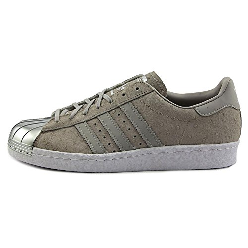 adidas Superstar 80s Metal, Sneaker Donna Grey