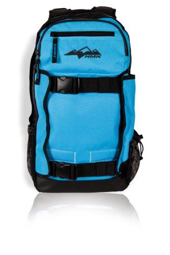 HMK HM4PACK2FBL Blue Size Backcountry