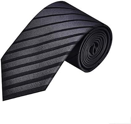 YXN Las Corbatas de Seda de Morera de Ocio/Corbata de Etiqueta ...