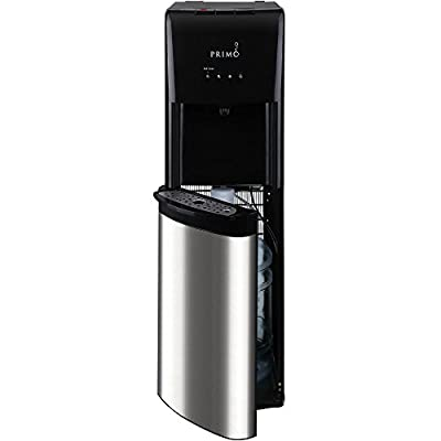 Primo Bottom Load Self Cleaning Water Dispenser, Certified Refurbished