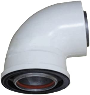 Rinnai 224053 vent pipe extension 39 inch kitchen sink rinnai 224063 vent pipe elbow publicscrutiny Choice Image