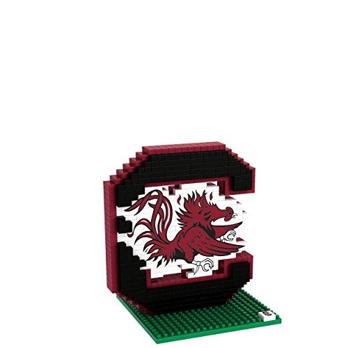 South Carolina 3D Brxlz - Logo