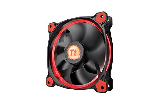 Thermaltake Riing 12 Series High Static Pressure 120mm Circu