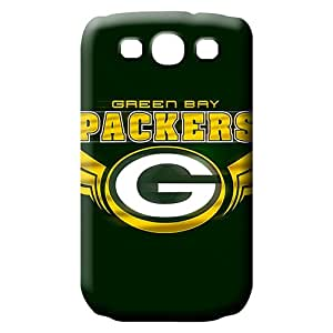 samsung galaxy s3 Nice Defender Scratch-proof Protection Cases Covers phone case skin green bay packers
