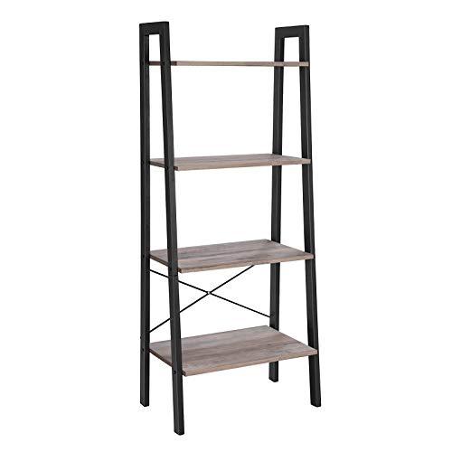 VASAGLE ALINRU Ladder Shelf