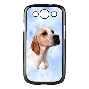 Custom Pointer Dog Hard Case Clip on Back Cover for Samsung S3 9300