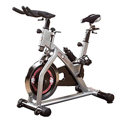 Body-Solid Best Fitness BFSB10 Indoor Cycling Trainer