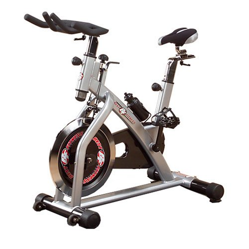 Best Fitness BFSB10 Indoor Cycling Trainer Best Fitness