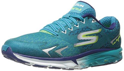 Skechers Rendimiento Go Run Forza Los Ãngeles 2016 zapatillas de running Teal