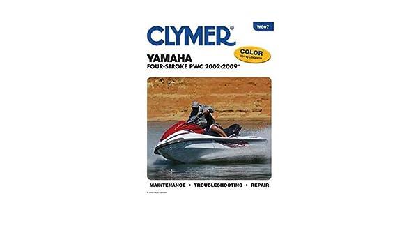 Yamaha Jet Ski Troubleshooting